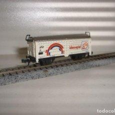 Trenes Escala: MINITRIX N CERRADO (CON COMPRA DE 5 LOTES O MAS ENVÍO GRATIS). Lote 88912984