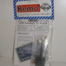 Trenes Escala: KEMO B202 (CON COMPRA DE 5 LOTES O MAS ENVÍO GRATIS). Lote 94749055