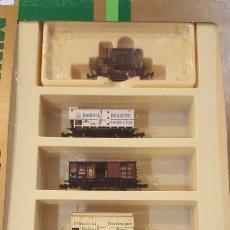 Trenes Escala: MINITRIX EXCLUSIV 11012. Lote 95885667