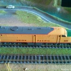Trenes Escala: LOCOMOTORA ALCO PA1. Lote 103206072