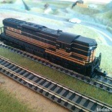Trenes Escala: LOCOMOTORA SD 7. Lote 103206340