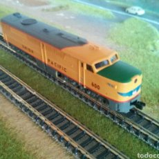 Trenes Escala: LOCOMOTORA ALCO PA1. Lote 103206828