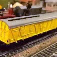 Trenes Escala: MINITRIX CERRADO - SIN FALTAS. Lote 105798967