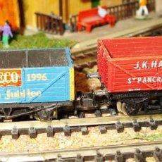 Trenes Escala: PECO Y LIMA. Lote 108801223