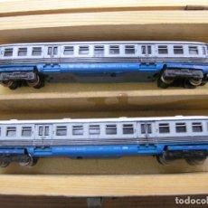 Trenes Escala: ANTIGUO TREN AUTOMOTOR PIKO CONTINUA N. Lote 110404555