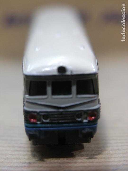 Trenes Escala: ANTIGUO TREN AUTOMOTOR PIKO CONTINUA N - Foto 4 - 110404555