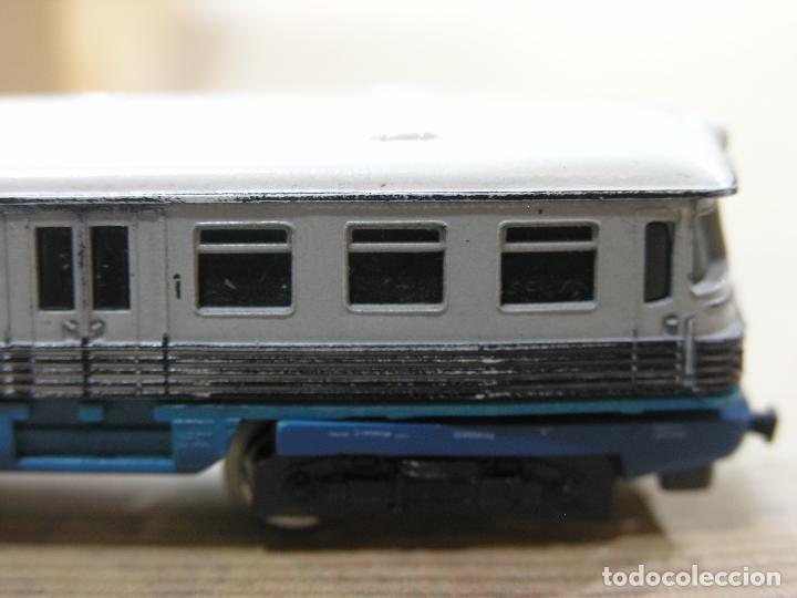 Trenes Escala: ANTIGUO TREN AUTOMOTOR PIKO CONTINUA N - Foto 11 - 110404555