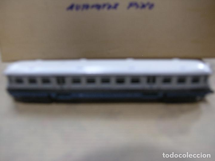 Trenes Escala: ANTIGUO TREN AUTOMOTOR PIKO CONTINUA N - Foto 14 - 110404555