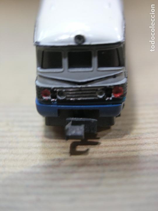 Trenes Escala: ANTIGUO TREN AUTOMOTOR PIKO CONTINUA N - Foto 21 - 110404555