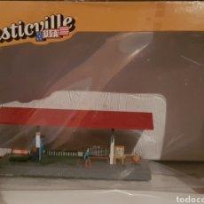Trenes Escala: ANDEN PLASTICVILLE USA ESCALA N. Lote 112451711