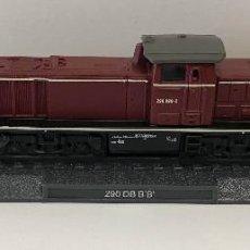Trenes Escala: TREN 290 DB BB. Lote 114534739