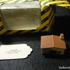 Trenes Escala: CASA DE CAMPO Nº 3 IBERTREN ESCALA N. Lote 114936519