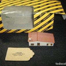 Trenes Escala: CASA DE CAMPO Nº4 IBERTREN ESCALA N . Lote 114936595