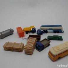 Trenes Escala: LOTE ESCALA N . Lote 118622519