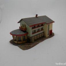 Trenes Escala: HOTEL ESCALA N DE FALLER . Lote 118660831