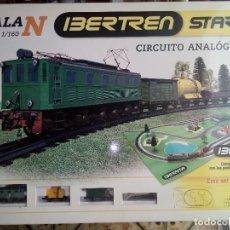 Trenes Escala: TREN IBERTREN ESCALA N. Lote 118714071