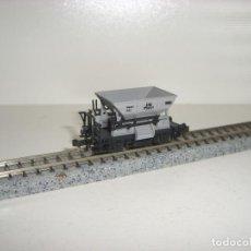 Comboios Escala: MINITRIX N VAGONETA (CON COMPRA DE 5 LOTES O MAS ENVÍO GRATIS). Lote 119667319