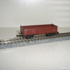Trenes Escala: MINITRIX N BORDE MEDIO (CON COMPRA DE 5 LOTES O MAS ENVÍO GRATIS). Lote 119668003