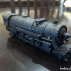 Trenes Escala: LOCOMOTORA CIL ESCALA N 1:160 -1662 MIKADO L1-. Lote 125263735