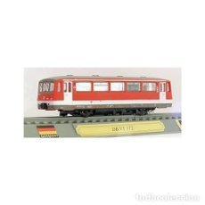 Trenes Escala: TREN ESCALA N DEL PRADO DB VT 172 NUEVO EN SU BLISTER. Lote 125967759