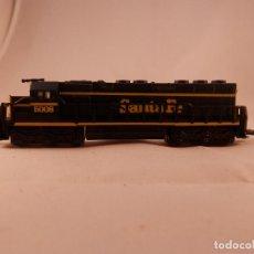 Trenes Escala: LOCOMOTORA SIN MOTOR ESCALA N . Lote 126049563