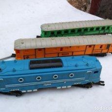 Trenes Escala: TREN JYESA. Lote 130169011