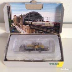 Trenes Escala: VAGÓN TRIX. EDICIÓN FERIA NUREMBERG 2013. Lote 134603483
