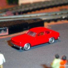 Trenes Escala: FORD CAPRI. DE WIKING. Lote 134960482