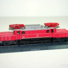 Trenes Escala: TREN TRENES LOCOMOTORA ESCALA N IBERTREN MAQUETA STATIC TRAIN ANTIGUO NUEVA NEW A ESTRENAR. Lote 195843580