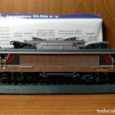 Trenes Escala: LOCOMOTORA 22.200 SNCF FRANCIA B' B' ESTATICA, ESCALA N - 1/160. Lote 138633614