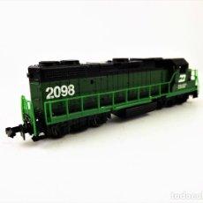 Trenes Escala: LIFE LINE N LOCOMOTORA GP38. Lote 142980710