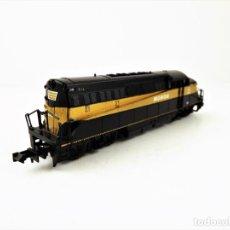 Trenes Escala: LIFE LINE N LOCOMOTORA MONON. Lote 142981166