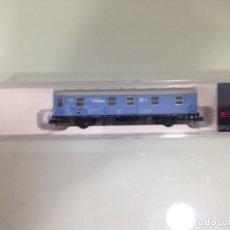 Trenes Escala: TREN,ELECTROTREN 7503,COCHE 2 EJES, INTERFRIGO 80DB 809 5 012-4. Lote 143076578