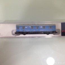 Trenes Escala: TREN,ELECTROTREN 7504,COCHE 2 EJES, INTERFRIGO 80DB 809 5 008-2. Lote 143076730