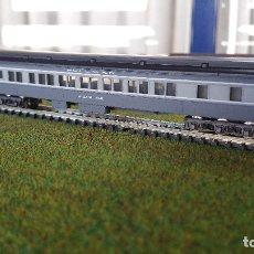 Trenes Escala: RIVAROSSI VAGÓN DE VIAJEROS NEW YORK CENTRAL PULLMAN -WILLOW TRAIL- ESCALA N. Lote 58490389