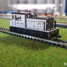 Trenes Escala: LIMA LOCOMOTORA SWITCHER PENNSYLVANIA #21 ESCALA N. Lote 143265866
