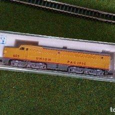 Trenes Escala: KATO LOCOMOTORA ALCO PA-1 UNION PACIFIC ESCALA N. Lote 143274110