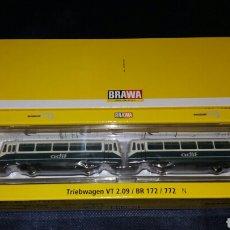 Trenes Escala: MABAR.ADIF.AUTOMOTOR.BRAWA. Lote 144532898