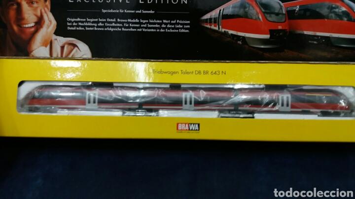 Trenes Escala: BRAWA.nuevo - Foto 2 - 144535749