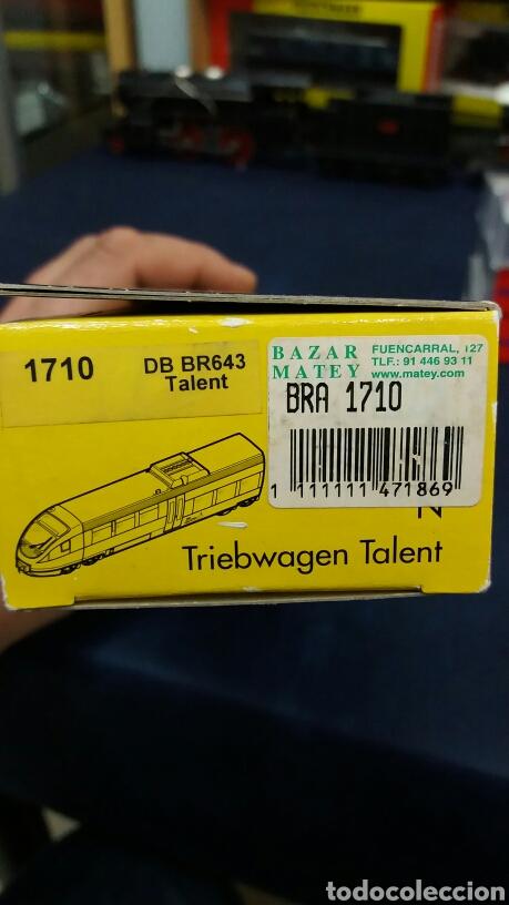 Trenes Escala: BRAWA.nuevo - Foto 5 - 144535749