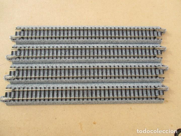 Trenes Escala: Kato , lote de vias kato escala n - Foto 2 - 145921206