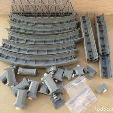 Trenes Escala: KATO LOTE DE TRAMOS PARA VIADUCTO VER FOTOS. Lote 145922350