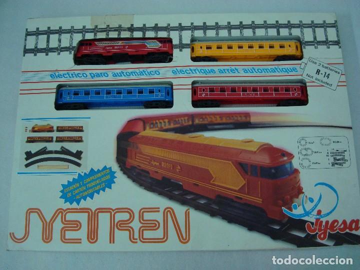 Trenes Escala: IYETREN - Foto 4 - 148973930