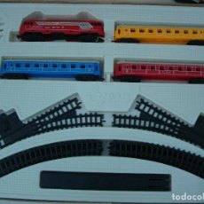 Trenes Escala: IYETREN. Lote 148973930