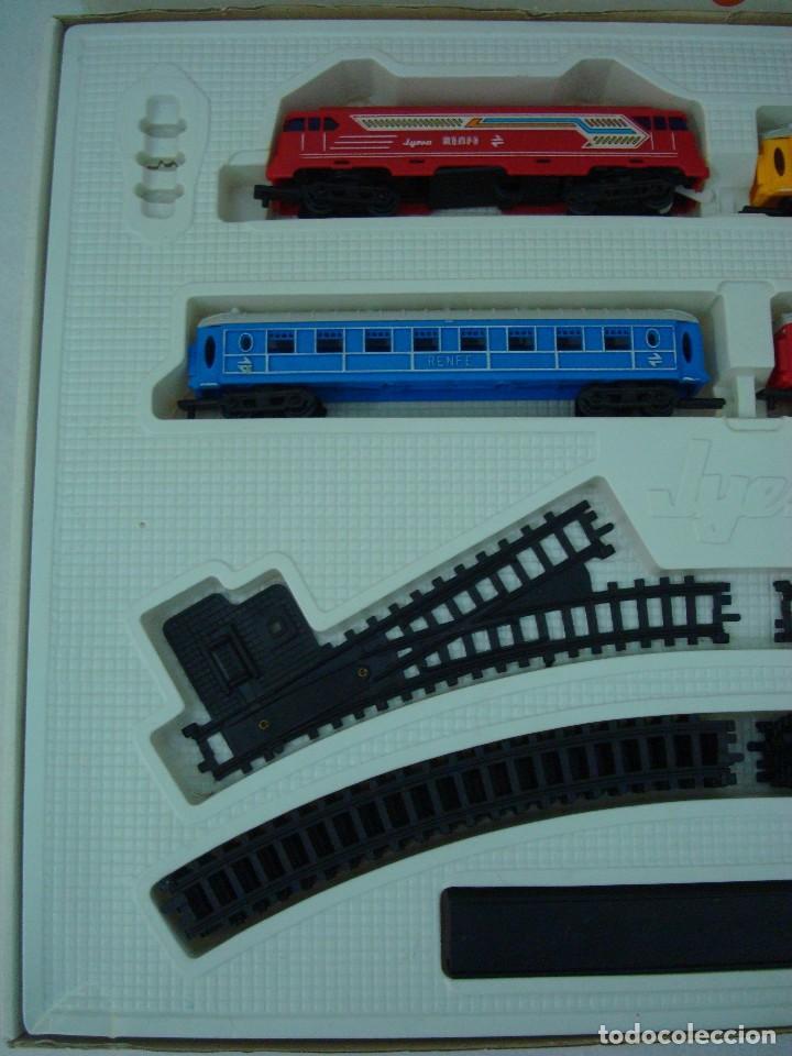 Trenes Escala: IYETREN - Foto 2 - 148973930
