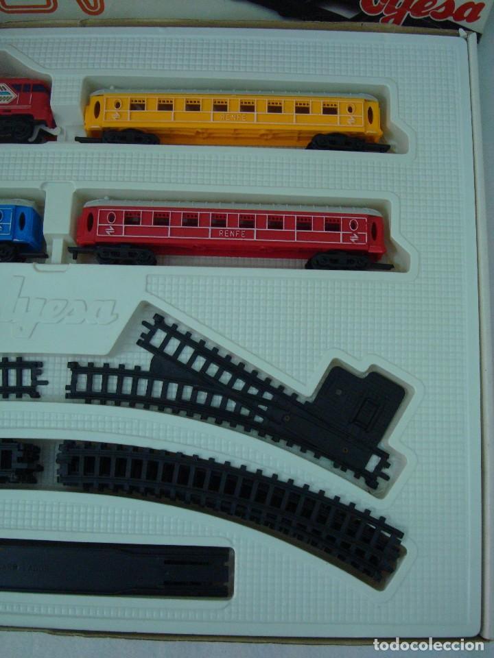 Trenes Escala: IYETREN - Foto 3 - 148973930