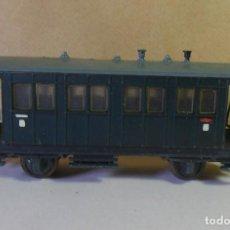 Trenes Escala: N - VAGON DE PASAJEROS. Lote 149248586
