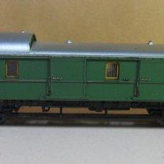 Trenes Escala: N - TRIX - VAGON DE EQUIPAJES. Lote 149250466