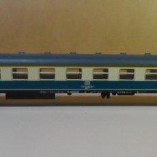 Trenes Escala: N - TRIX - VAGON DE PASAJEROS DE 1ª CLASE. Lote 149312162