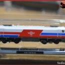Trenes Escala: MER 28 - TRENES A ESCALA N - LOCOMOTORAS DE COLECCIÓN - H 561 OSE BO-BO. Lote 150811754